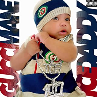 Gucci Mane - 'Ice Daddy'