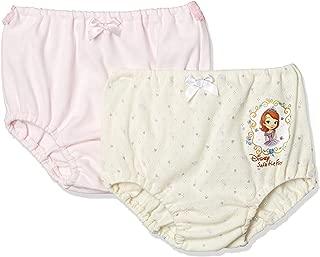 [迪士尼] 小公主苏菲亚2双装短裤A 371100900