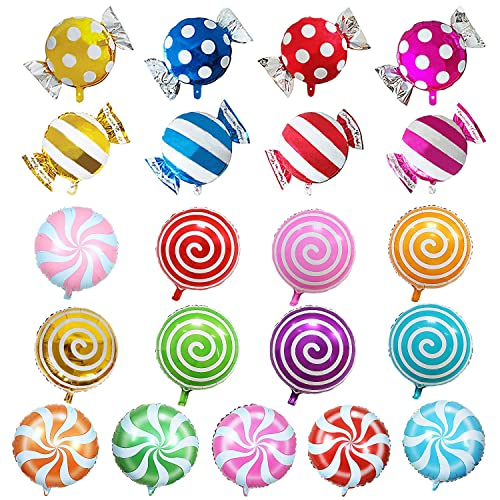 Christmas Candyland Theme Party.Candyland Christmas Decorations Amazon Com