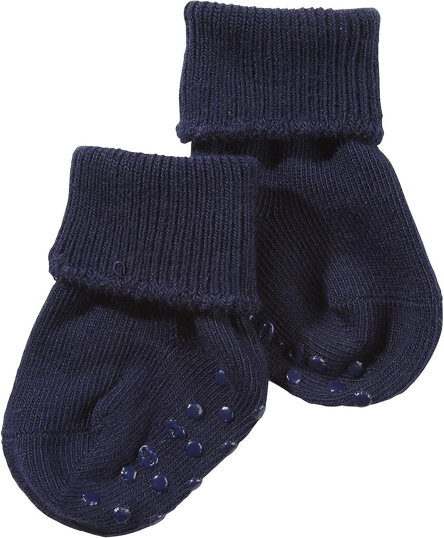 Jefferies Baby Girls' Organic Cotton T C - Navy - 5-6.5