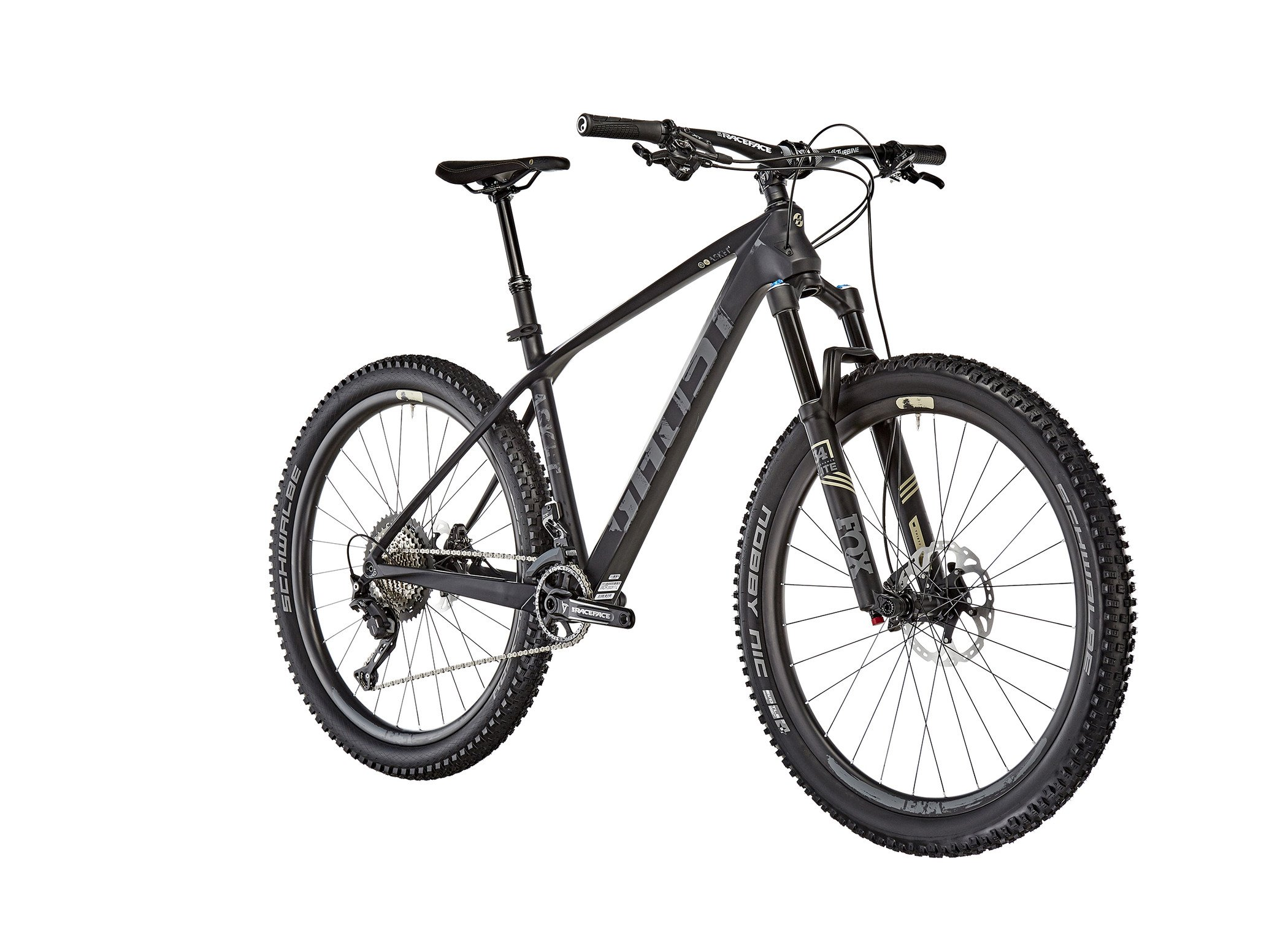 Ghost ASKET 8 LC MTB Hardtail 27,5
