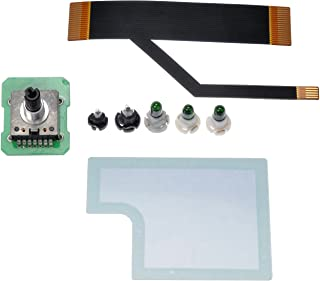 Dorman 599-040 Climate Control Module Repair Kit for Select Toyota Models (OE FIX)