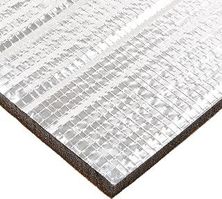 Dynamat 11905Forro para cajuela 81.28 cm x 137.16 cm X 1.91 cm de Espesor, Autoadhesivo, Sound Deadener