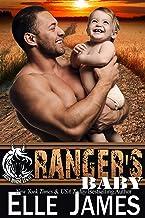Ranger's Baby (Iron Horse Legacy Book 2)