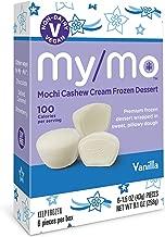 My Mo, Mochi Cashew Cream Vanilla 6 Count , 9.1 Ounce