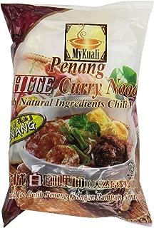 mykuali penang white curry noodle malaysia