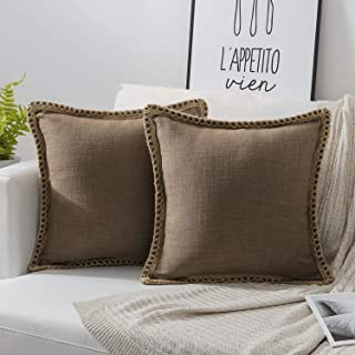italian tapestry pillows