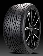 Lionhart LH-Three II All-Season Radial Tire - 245/35ZR20 95W