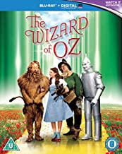 The Wizard Of Oz - 75th Anniversary Edition [Blu-ray] [1939]