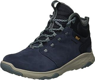 Teva Women's W Arrowood 2 Mid Waterproof Hiking Boot