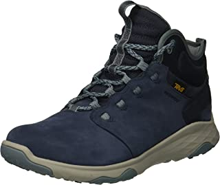 Teva Women's W Arrowood 2 Mid Waterproof Hiking Boot