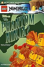 Lego Ninjago 10: The Phantom Ninja