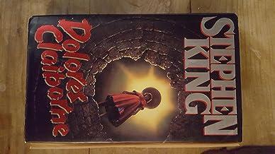 Dolores Claiborne 1st edition 1st print !
