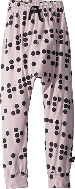 Nununu - Braille Baggy Pants (Little Kids/Big Kids)