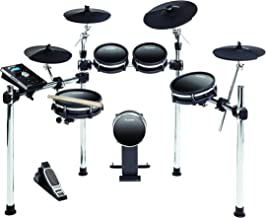 Alesis DM10 MKII Studio Kit   Nine-Piece Electronic Drum Kit with Mesh Heads