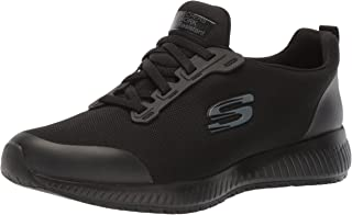 Women's Squad SR Food Service Shoe