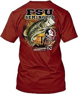 fsu fishing shirt