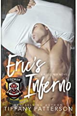 Eric's Inferno: A Rescue Four Novel Kindle Edition