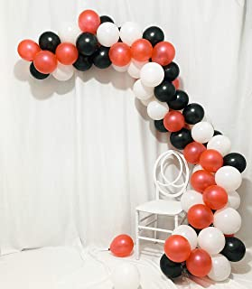 Best red and white balloon bouquet Reviews