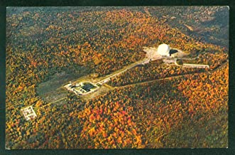 andover maine earth station
