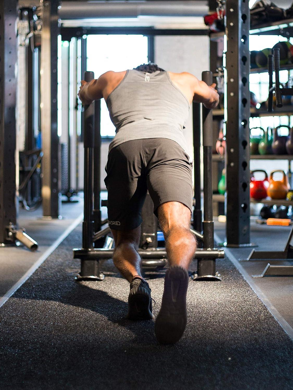 Sundried Mens Running Vest Sleeveless Gym Training Technical Tank Top