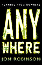 Anywhere (Nowhere Book 2) (English Edition)