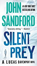 Silent Prey (The Prey Series Book 4)