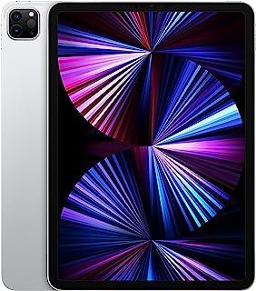 2021 Apple iPadPro (de 11Pulgadas, con Wi-Fi, 128GB) - Plata (3.ªgeneración)
