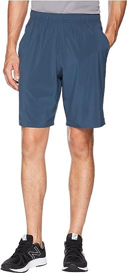 "9"" Rally Shorts"