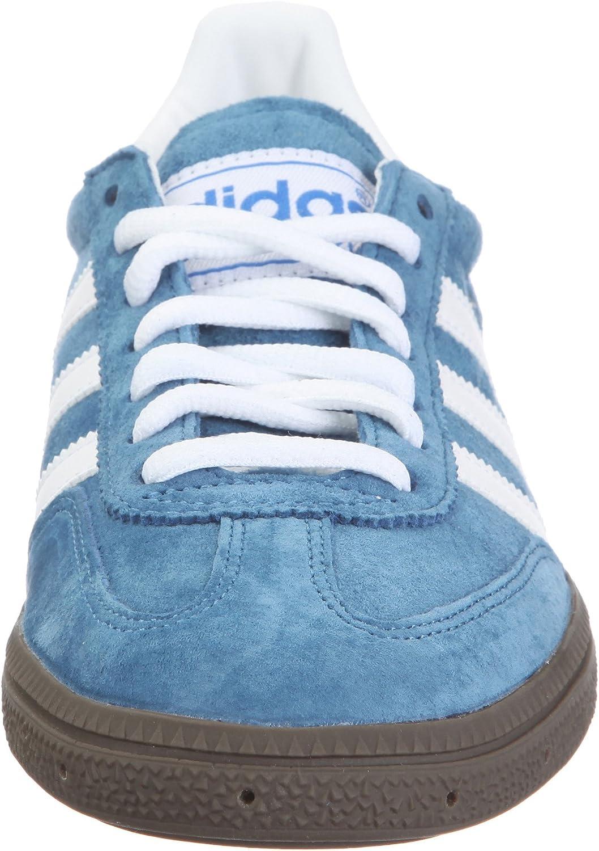 adidas Originals HANDBALL SPEZIAL 033620, Baskets mode mixte adulte Bleu Tr B1 Bleu 9