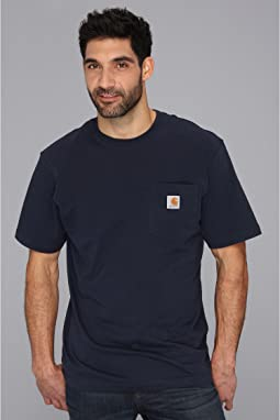 Carhartt - Big & Tall Workwear Pocket S/S Tee