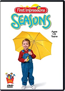 Baby's First Impressions: Seasons