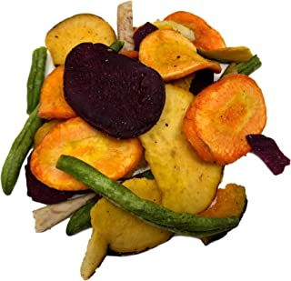 hunters mixed vegetable chips