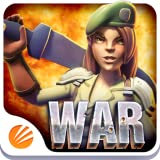 Allies in War (Kindle Tablet Edition)