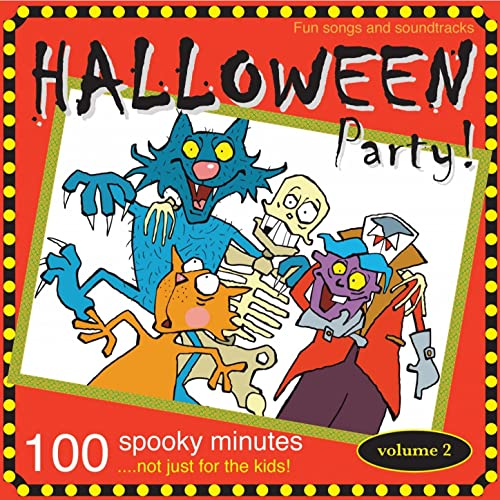 Halloween Party! Vol. 2