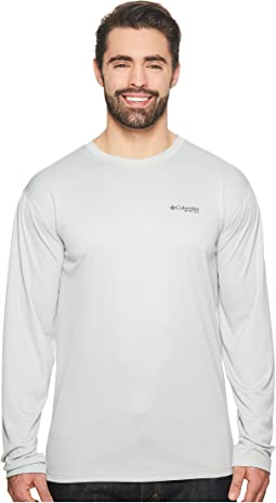 Columbia PFG ZERO Rules™ L/S Shirt - Big