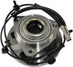 Best 1998 jeep grand cherokee wheel bearing replacement Reviews