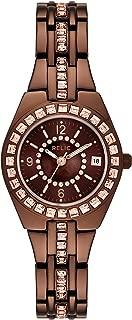 Relic by Fossil Women's Queen's Court Quartz Stainless Steel Sport Watch