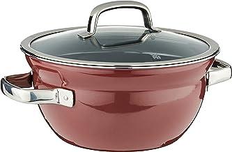 WMF Fusiontec 24Cm Cooking Bowl Rose Quartz, Red, 1kg