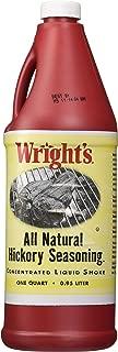 wright's liquid smoke ingredients
