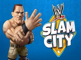 Slam City Season 1