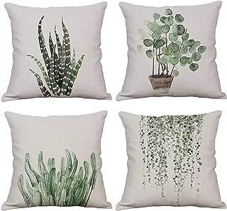 Best botanical print throw pillows Reviews
