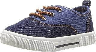 Carter's Zapato Informal Maximus para niños sin Cordones Tenis para Bebé-Niños