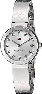 Tommy Hilfiger Reloj Dama Ace C/Pta Ext Puls Pta Reloj para Mujer