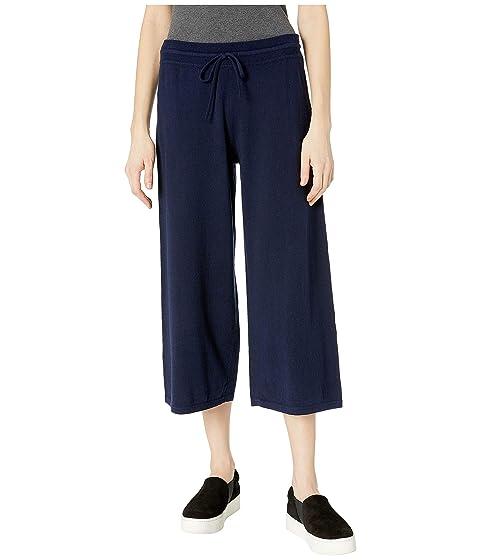 Vince Crop Wide Pants