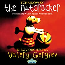 Best tchaikovsky nutcracker act 1 Reviews