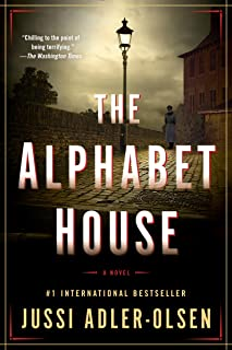 The Alphabet House (English Edition)