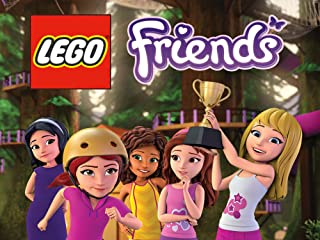 LEGO Friends: Volume 4