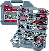 Car Tool Kit, Hi-Spec DT30016M, Auto Mechanics 3/8