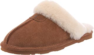 Bearpaw Women's Loki Slide Slipper